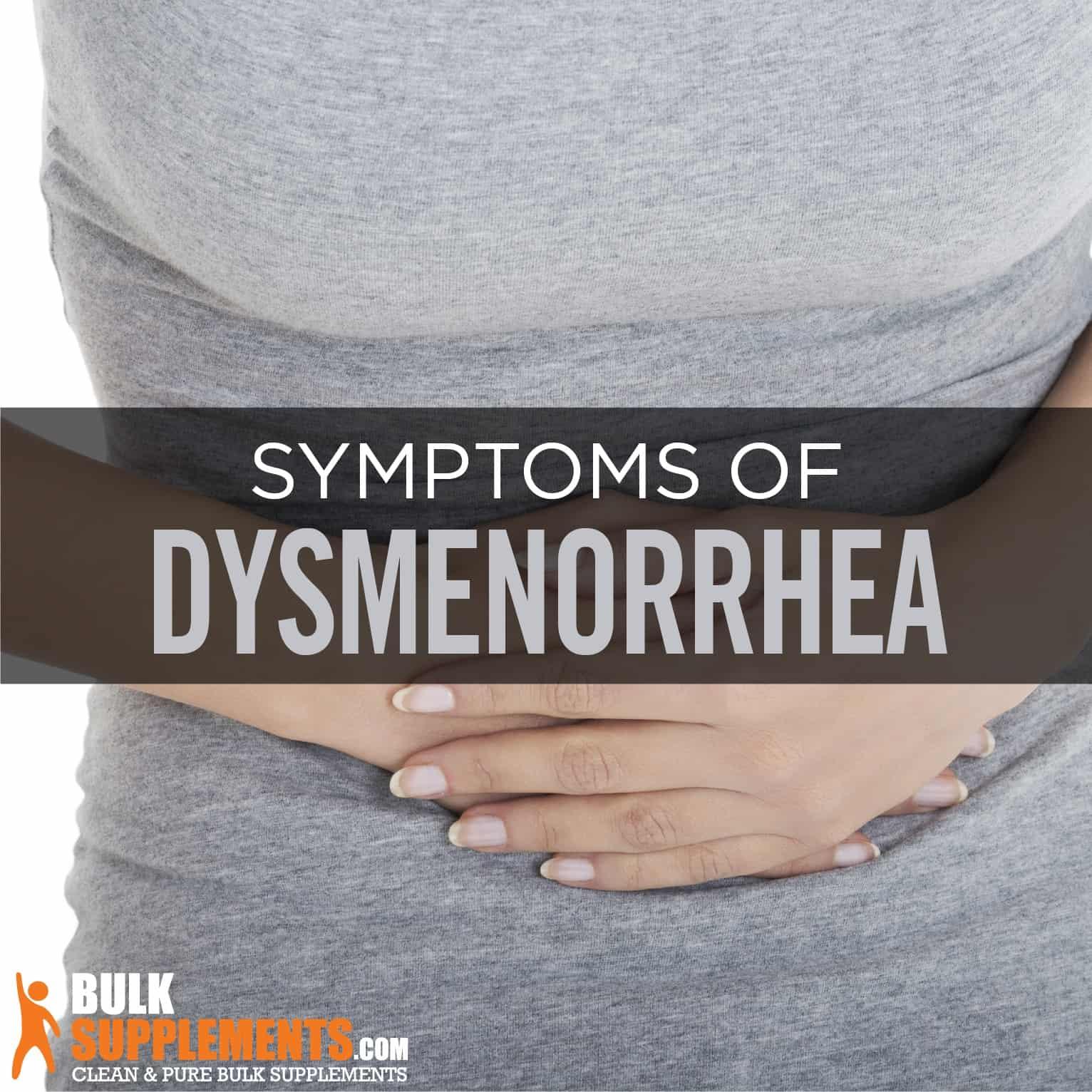 Dysmenorrea